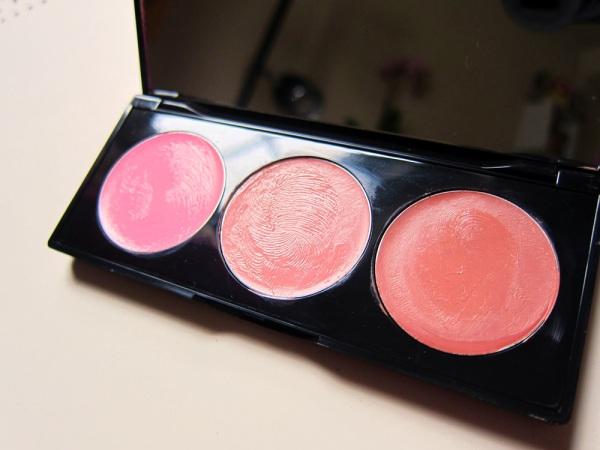 Stila Convertible Color Trio - Cherry Blossom, Lilium, Peony