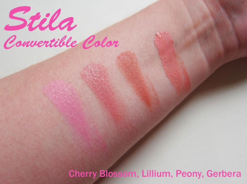 Convertible Color Dual Lip And Cheek Cream by stila #4