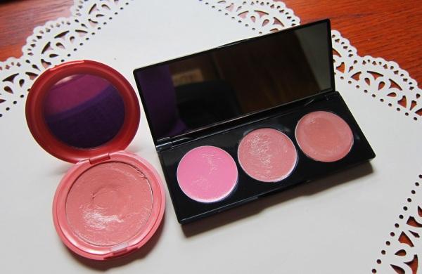 Stila Convertible Color - Gerbera, Cherry Blossom, Lilium, Peony