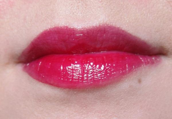 L'Oreal Colour Caresse Wet Shine Stain - Infinite Fuchsia