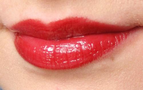 vlon Colorburst Lip Butter - Red Velvet