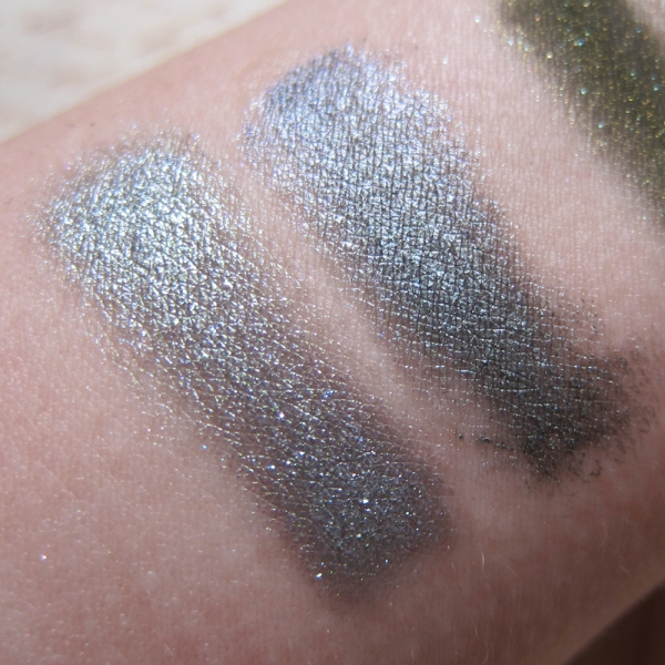 Fyrinnae - Warrior Mage Eyeshadow