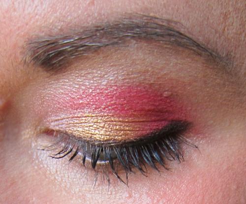 Valentine's Day Eye