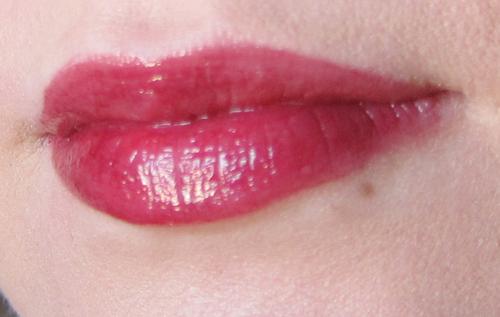Yves Saint Laurent Rouge Pur Couture Vernis à Lèvres (Glossy Stain) - #4 Mauve Fusain