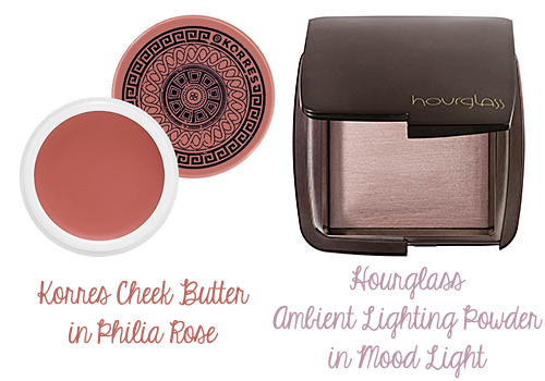 The Lust List March 2013: Face