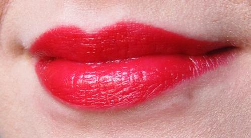 Rimmel Moisture Renew Lipstick - 900 Red Alert