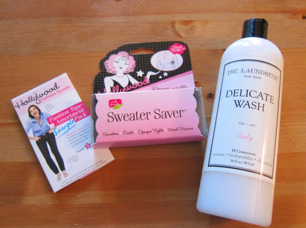 March 2013 Popsugar Must Have Box