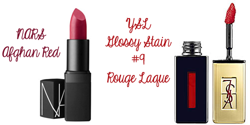 The Lust List March 2013: Lips