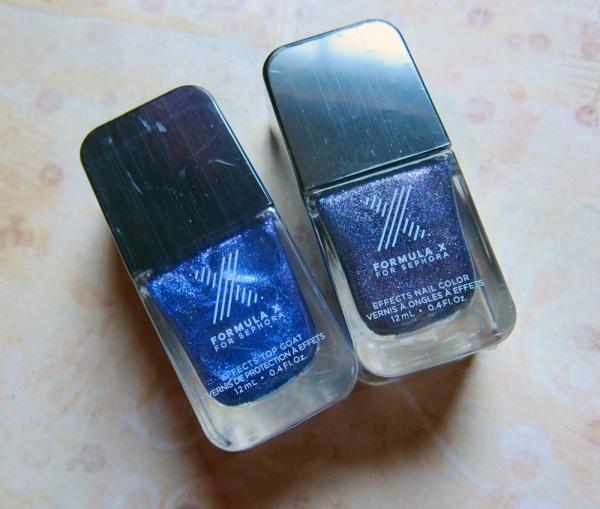 Formula X For Sephora: Kaledoscope, Astonishing