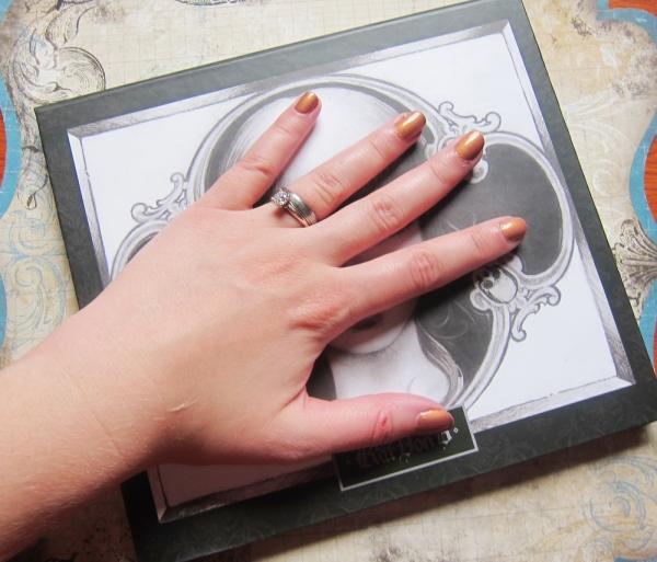 Kat Von D Spellbinding Palette