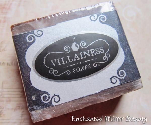 Villainess Eatable Pillow Soap