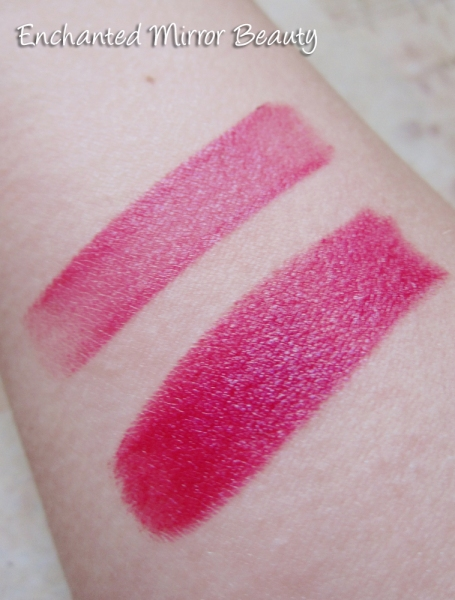 Urban Decay Revolution Lipstick: Jilted