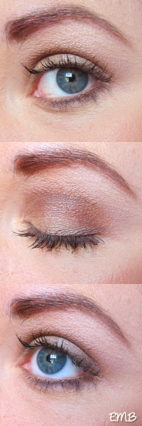 Used: Gold, Toffee, Autumn