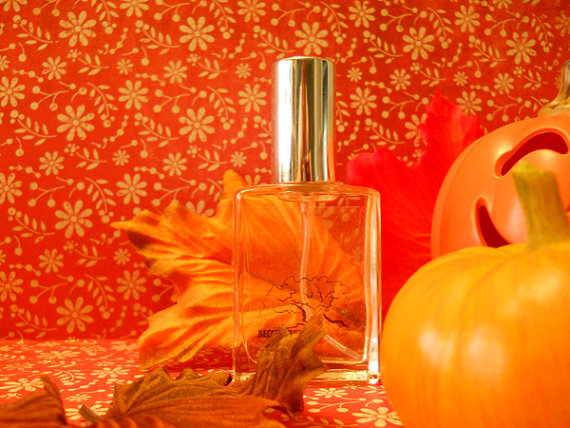 Deconstructing Eden Perfume