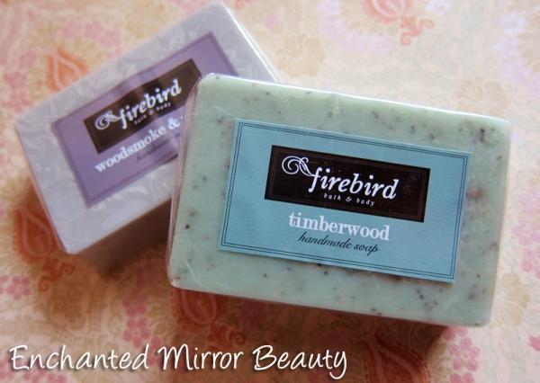 Firebird Bath & Body