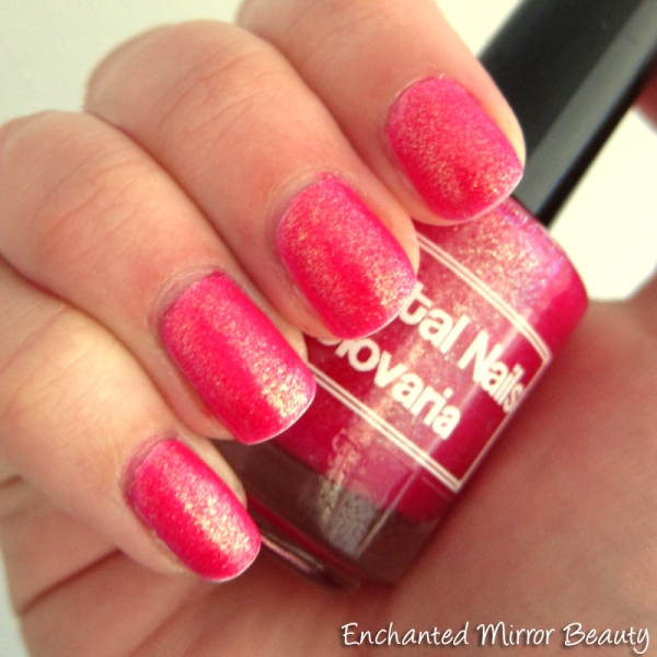 Digital Nails - Colorvaria Thermal Polish