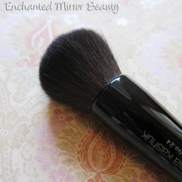 Sonia Kashuk Dense Blush Brush #24