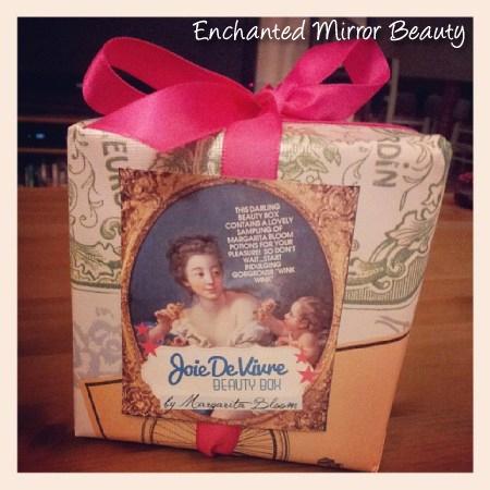 Margarita Bloom Sample Packaging