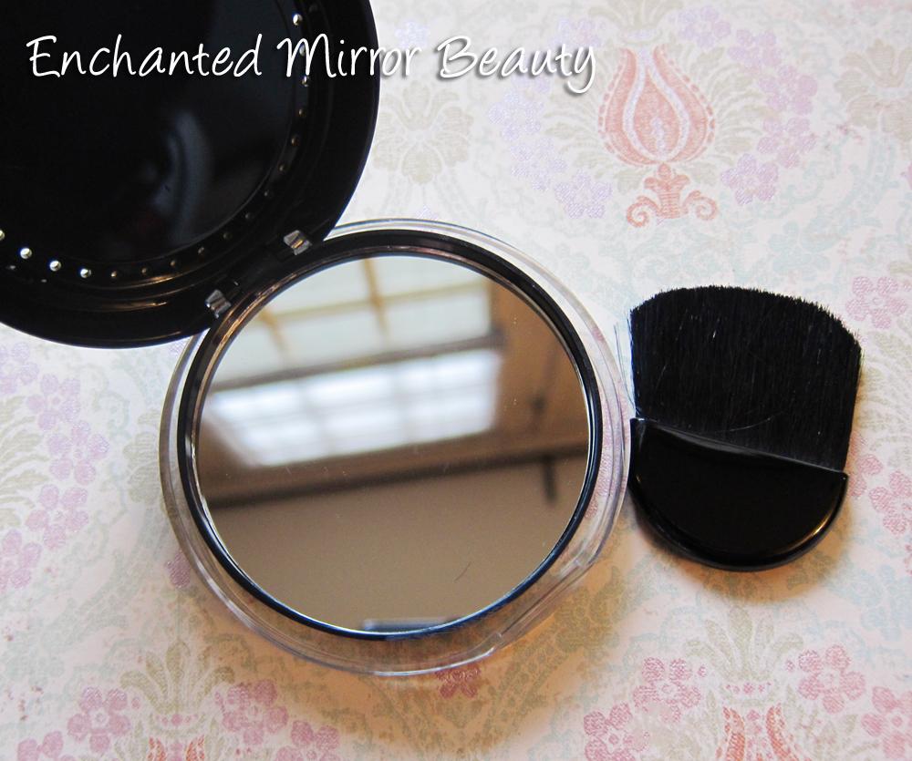 Cheeks The Enchanted Mirror