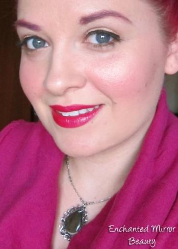 Maybelline Master Hi-Light by FaceStudio - Pink Rose Highlighting Blush