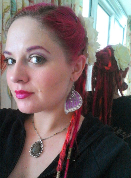 AOTB Post: Diva Dreads