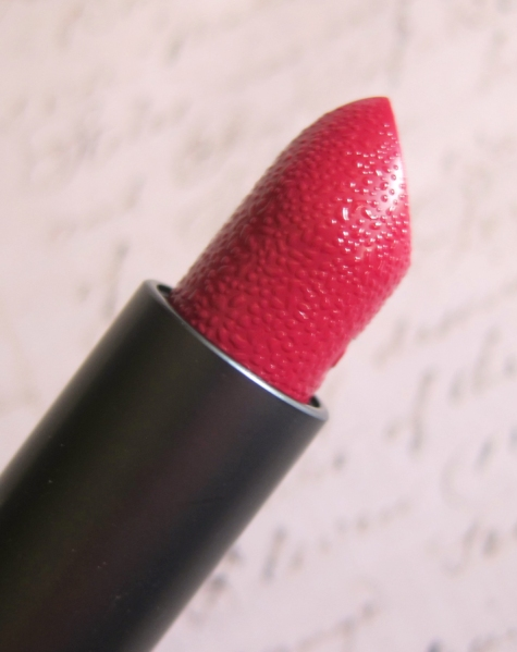 Bite Beauty Deconstructed Rose Lipstick in Crimson