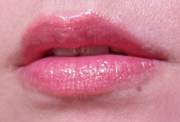 Nars Lipgloss: Orgasm