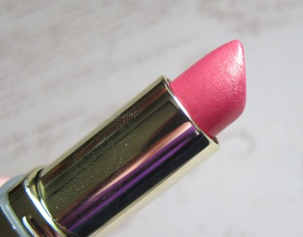 Milani Lipstick: Sugar Rush