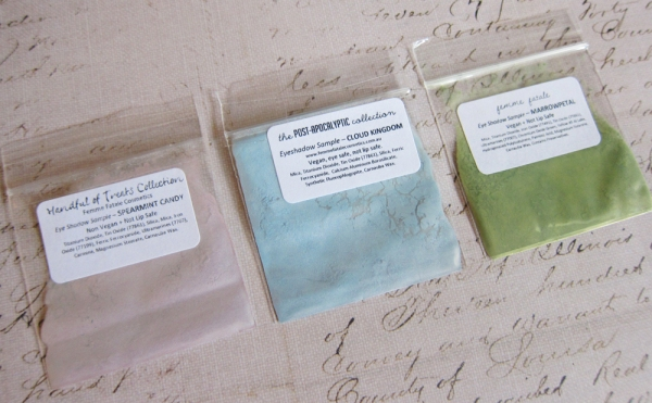 Spearmint Candy, Cloud Kingdom, Marrowpetal
