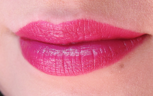 NARS Audacious Lipstick in Janet