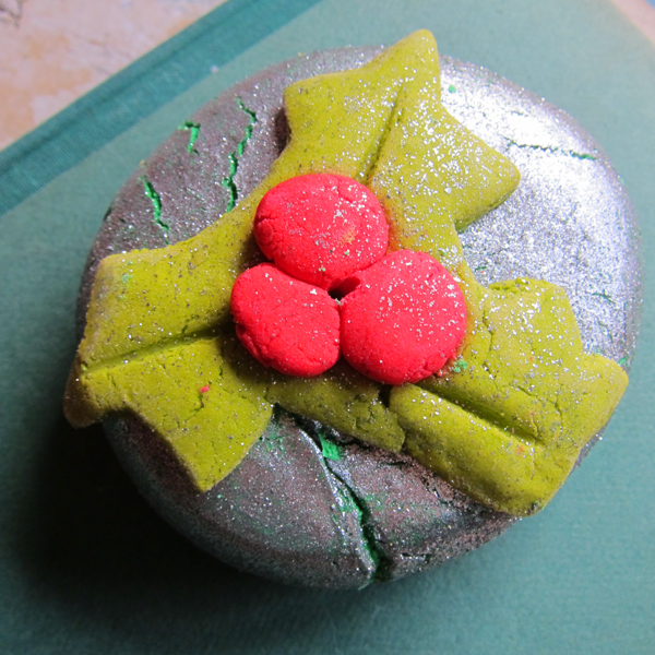 Holly Golightly Bubble Bar