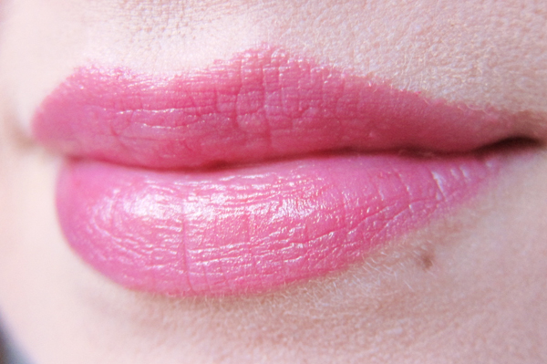 NYX Lip Butter in Parfait
