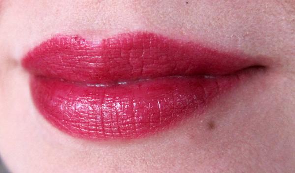 Buxom Full Bodied Lipstick - Menace