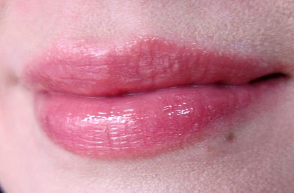 Laura Mercier Lip Glacé - Blush