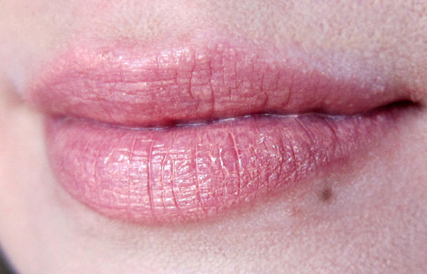 Too Faced La Creme Lipstick - Naked Dolly