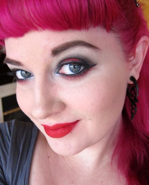 Kat Von D Everlasting Liquid Lipstick - Outlaw