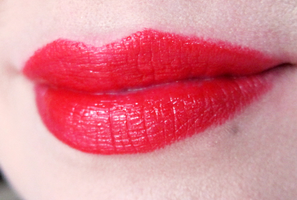 Laura Mercier Creme Smooth Lip Colour - Red Armour