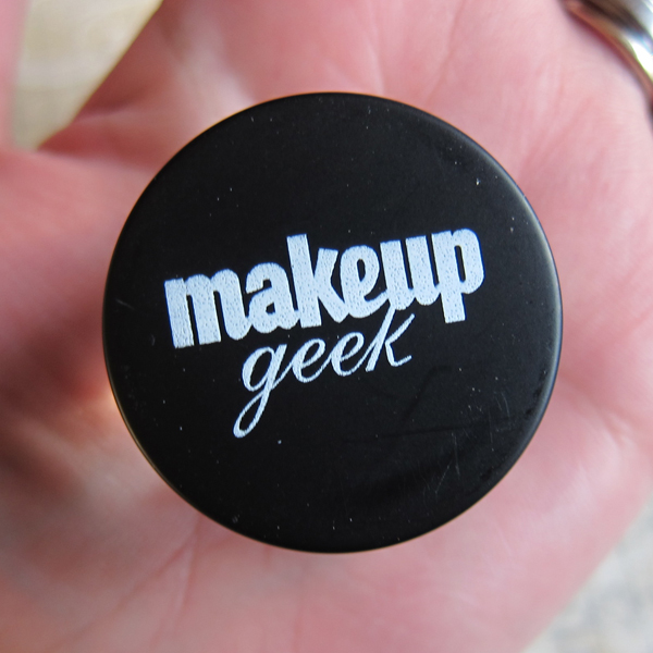 Makeup Geek Gel Liner