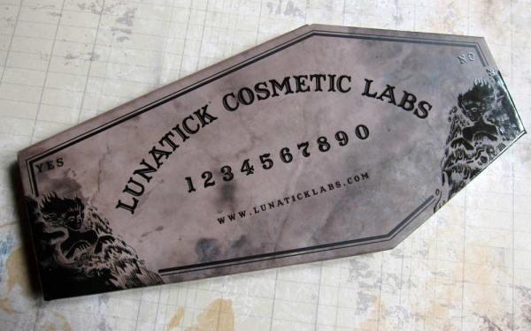 Lunatick Labs Hocus Pocus Palette